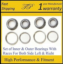 1979-1982 CHEVROLET LUV Front Wheel Bearing & Race Kit (4WD)