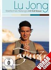 Bauer,Ralf - Lu Jong Tibetisches Heolyoga Mit Ralf Bauer *DVD*NEU*