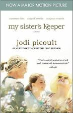 My Sister's Keeper - Movie Tie-In: A Novel, Jodi Picoult, Good Book