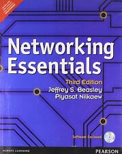 Networking Essentials 3/e by Beasley