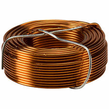 Jantzen 1031 0.47mH 18 AWG Air Core Inductor