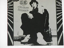 GR & FULL BLOWN EXPANSION -s/t- CD World In Sound Records