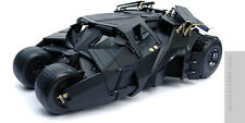 2013 discontinued Moebius 943 1/25 Dark Knight Trilogy Batmobile DC kit new