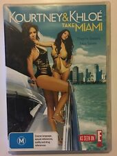 Khloe & Lamar : Series 2 (DVD, 2012, 2-Disc Set) VGC Region 4