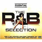 Various Artists  - Essential R&B; Massive Urban, Soul and R CD