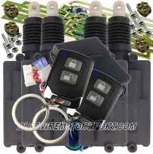 FORD FALCON XL XM XR XT XW XY XA XB XD XE XF GT 4 DOOR POWER LOCKING KIT