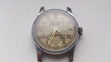 Rare Watch Vostok Friendship USSR CHINESE Druzhba 1Q-55 1955  Serviced