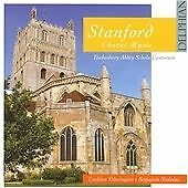 Charles Villiers Stanford - Stanford: Choral Music (2011) BRAND NEW, SEALED !