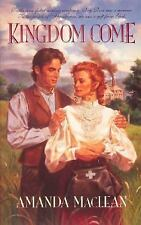 Kingdom Come (Palisades Pure Romance), Maclean, Amanda, Good Book