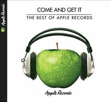 Come and Get It: The Best of Apple Records [Digipak] by Various (CD,2010) SEALED