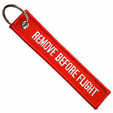 HARLEY HD Remove Before Flight Key Chain motorcycle moped lock keychain lanyard