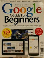 Google A Guide for Beginners UK 730+ Tips Vol 6 Spring 14 FREE PRIORITY SHIPPING