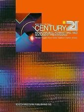 CENTURY 21 Keyboarding, Formatting, and Document Processing: Complete Course, Le