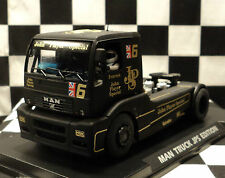 Fly MAN TR 1400 John Player Special #6  Limited Edition Truck  1/32 JPS 203304