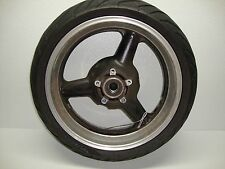 99-07 2003 SUZUKI HAYABUSA GSX1300R GEN1 rear RIM WHEEL AND TIRE 06 07