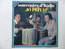 JO PRIVAT Souvenirs d Italie 34515