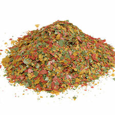 Fresh Tropical Fish Flakes Food 100g AF BULK Tank Aquarium good ww