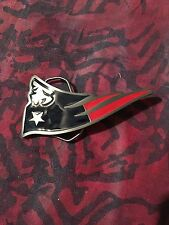 NEW ENGLAND PATRIOTS BELT BUCKLE NFL BUCKLES NEW