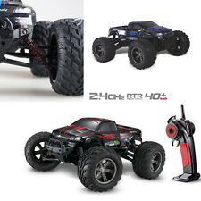 40+ MPH 1/12 Scale RC Car 2.4Ghz 2WD High Speed Remote Controlled Monster TRACK