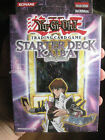 Yu-Gi-Oh Starter Deck Kaiba Evolution 1st ED. Very Rare NEW Factory Sealed Mint!