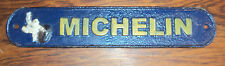 Cast Iron Name Plate