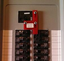 M-6 Generator Interlock Kit for Murray/Siemens Breaker Panel