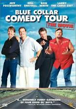 Blue Collar Comedy Tour  DVD Jeff Foxworthy, Bill Engvall, Ron White, Larry the