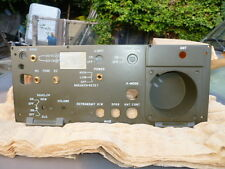 m151 m998  m38a1   Military Radio  front panel RT-524 Radio RT524 Vietnam War