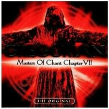"GREGORIAN ""MASTERS OF CHANT CHAPTER VII""  CD NEU"