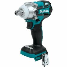 "Makita XWT02Z 18V LXT Lithium-Ion Brushless Cordless 3-Speed 1/2"" Impact Wrench"