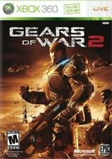 Xbox 360 Gears of War 2 VideoGames