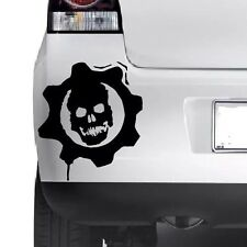 Gears Of War STICKER Car Bumper Van Window Wall Laptop JDM VINYL DECALS