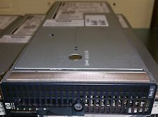 HP BL280c G6 2x 6-Core 2.66GHz X5650 24GB RAM 250GB Hdd Server Blade 507865-B21