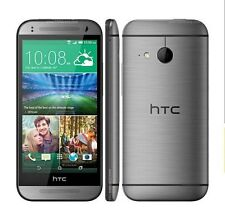 "HTC ONE (M8) Mini 2 - 4G LTE (Unlocked) 16GB 4.5"" 13MP , Quad-core Metal Gray US"