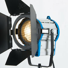 Voor film licht 1000W verlichting Fresnel wolfraam Spot Studio Video + Lamp + Ba