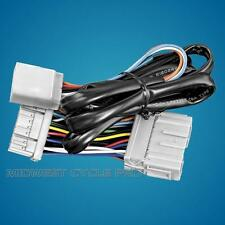 Kuryakyn Rear Accessory Plug & Play Wiring Harness for Goldwing GL1800 (3230)