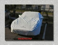PORSCHE 924S 944 TURBO 951 968 CAR COVER  GENUINE PORSCHE SILVER GUARD  NEW