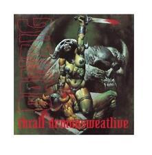 Danzig – Thrall-Demonsweatlive - Def American Recordings - CD (1993)