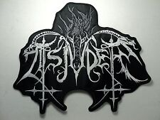 TSJUDER  EMBROIDERED BACK PATCH