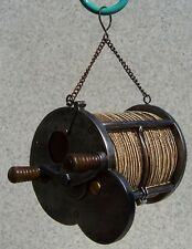 Bird House Fishing Reel NEW