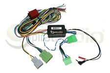 VOLVO XC90 2003-2014 Fiber Optic SWC Wire Harness for Aftermarket Radio Install