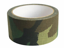 Web-tex Bande Tissu Camouflage-Camouflage Army Paintball