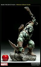 SIDESHOW PF SKAAR SON OF THE HULK STATUE NEW-MIB!!