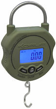 KORUM MATCH CARP FISHING SPECIMEN DIGITAL WEIGH SCALES W/ BATTERY 85lb/40kg