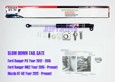 @E REAR TAILGATE SLOW DOWN SHOCK UP STRUT FORD RANGER PX MK2 2012 2015 BT-50