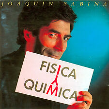 Fisica Y Quimica - Joaquin Sabina CD Sealed ! New !