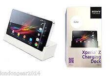 Genuine Sony Xperia Z DK26 DK-26  Desktop Charging Dock Stand Pod