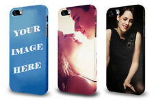 3D! Custom Personalized Phone case for iPhone 7 with Your Picture. 3D!