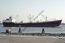 ap440 - Panamanian Cargo Ship - Alacrity , built 1959 - photo 6x4