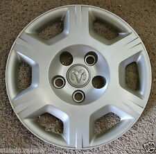 "Journey Dodge Chrysler Hub cap 09 10 11 cover 16"" Steel Wheel Genuine original"